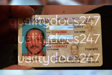 How to Make a Fake Drivers License that Works